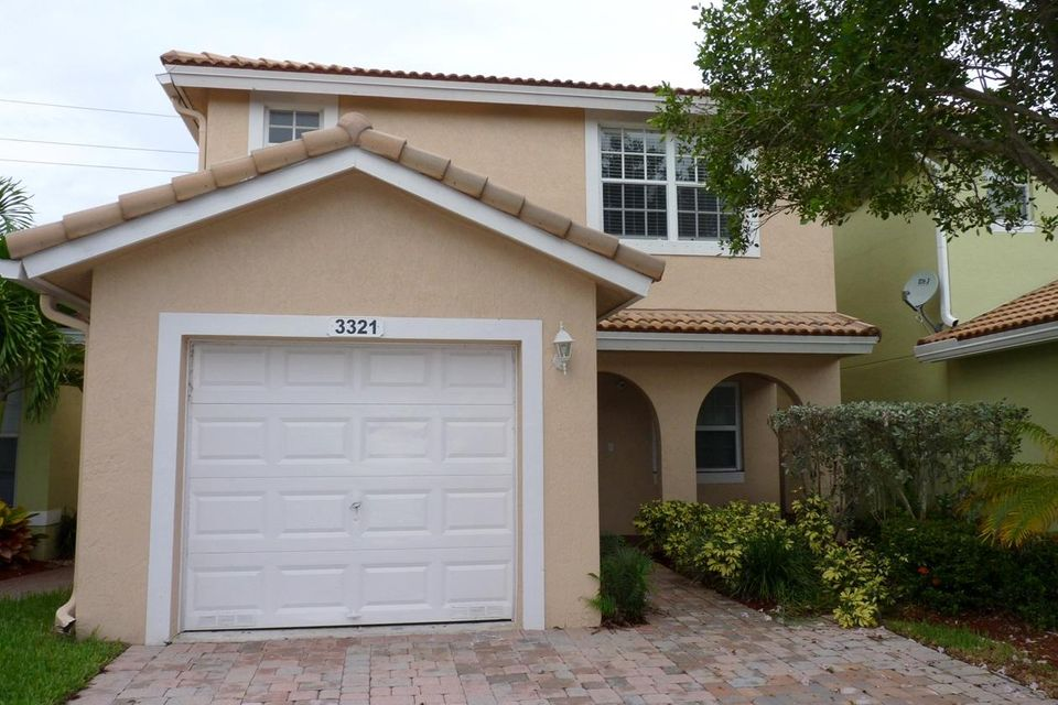 3321 Commodore Court  West Palm Beach, FL 33411