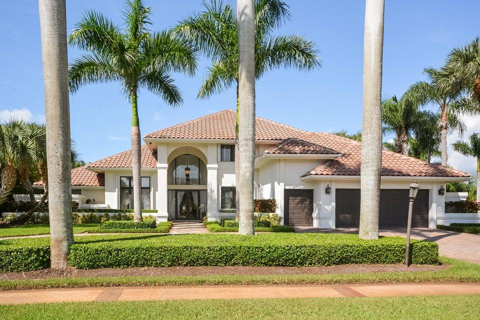 17255 White Haven Drive, Boca Raton, FL 33496