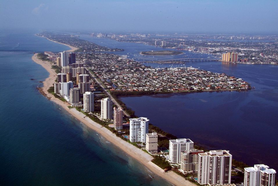 Corniche Singer Island Condos For Sale