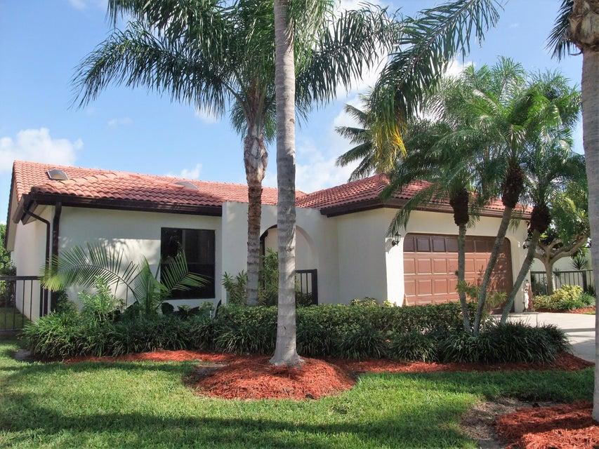 7707 Villa Nova Drive, Boca Raton, FL 33433