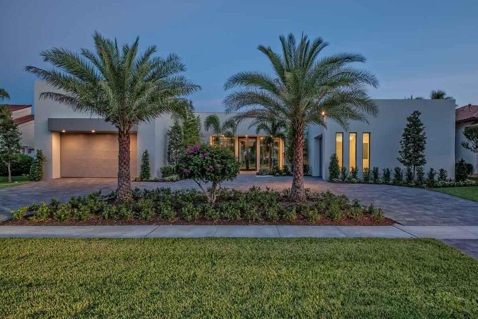 16930 Silver Oak Circle, Delray Beach, FL 33445