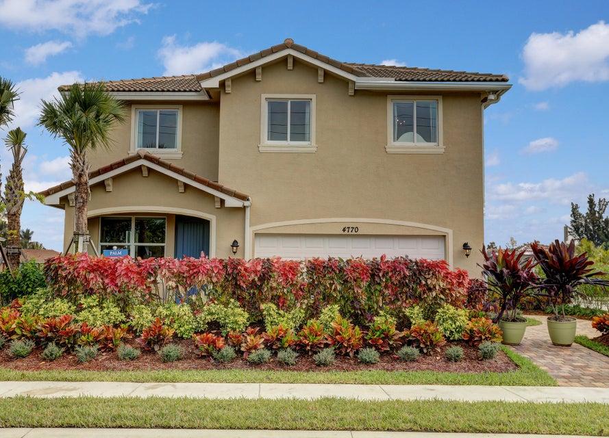 4770 Foxtail Palm Court, Greenacres, FL 33463