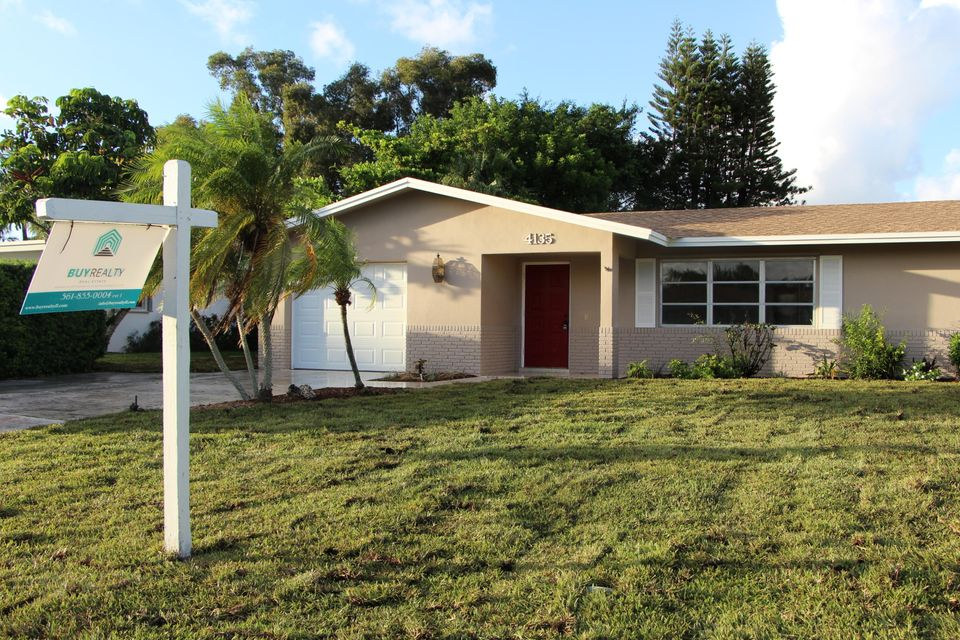 This is your chance to own a gorgeous fully renovated 3 bedroom 2 bathroom single family pool home in a fantastic part of Palm Beach Gardens. This neighborhood is extremely desirable due to the location and fantastic school catchment.The home has been tastefully renovated and is ready for your furniture. The home has a new roof with an expectancy of 20+ years. It has new flooring throughout with wood flooring in the living areas and carpet in bedrooms. The seller installed a new kitchen with custom built solid wood cabinets and beautiful granite with tile back splash. Both bathrooms are new and very modern in style. Even the sod is new!