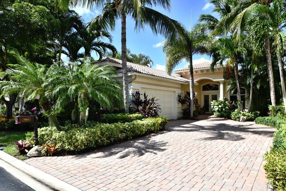 7805 Montecito Place, Delray Beach, FL 33446