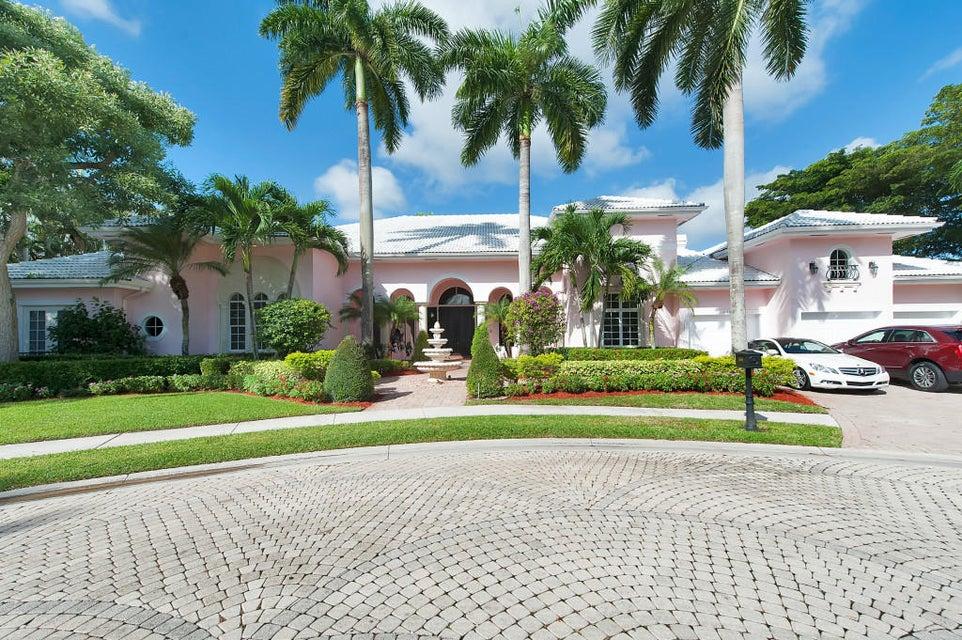 21635 Frontenac Court, Boca Raton, FL 33433