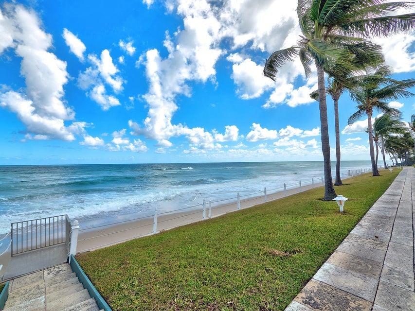 500 S Ocean Boulevard 106-C, Manalapan, FL 33462