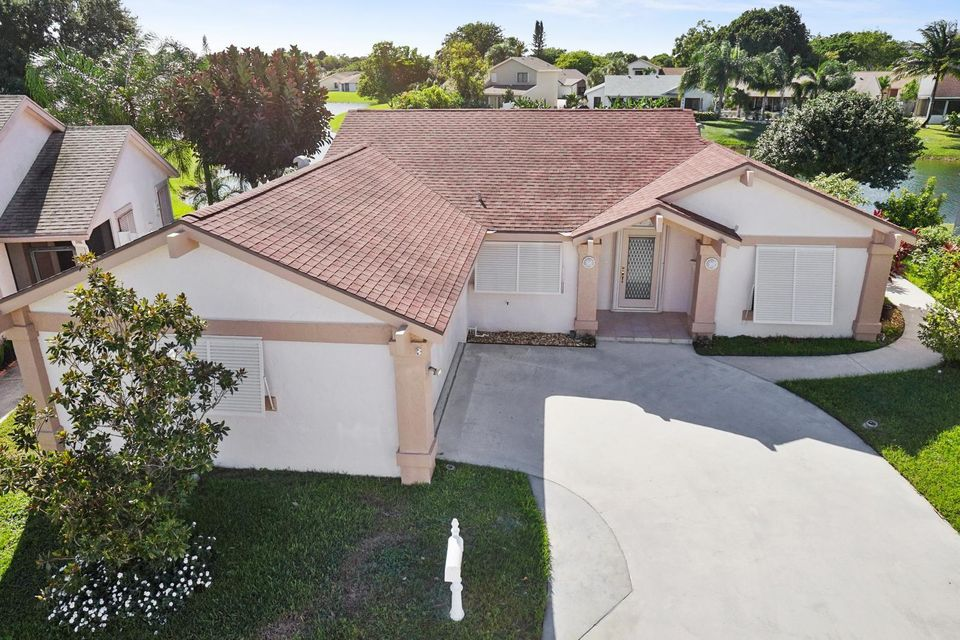 21709  Chimney Rock Park Circle is listed as MLS Listing RX-10276247 with 15 pictures