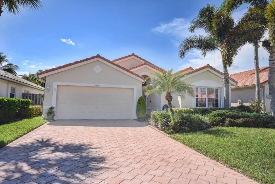 22913 Sterling Lakes Drive, Boca Raton, FL 33433