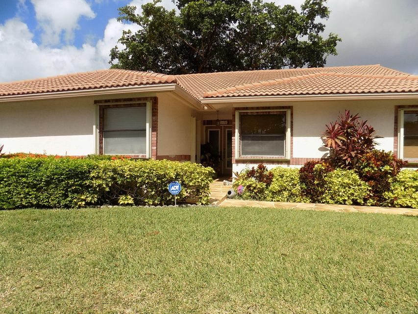 Home for sale in CYPRESS RUN VILLAS Coral Springs Florida