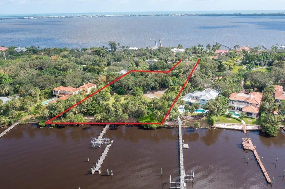 Additional photo for property listing at 103 N Sewalls Point Road 103 N Sewalls Point Road Sewalls Point, Florida 34996 United States
