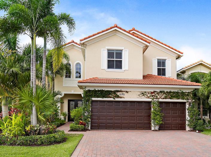 12301 Aviles Circle, Palm Beach Gardens, FL 33418