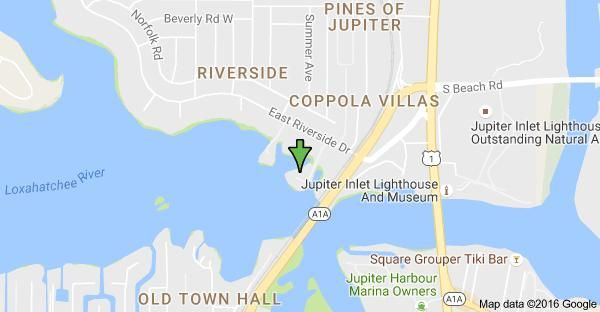 1304 Peninsular Road, Jupiter, FL 33469