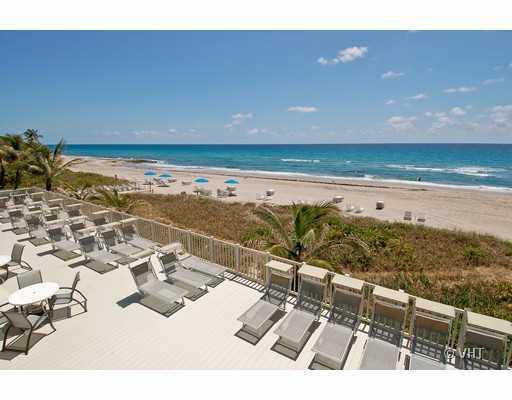 4746 S Ocean Boulevard 10, Highland Beach, FL 33487