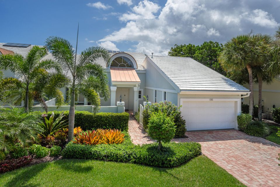 Villa for Sale at 3402 Captains Way 3402 Captains Way Jupiter, Florida 33477 United States
