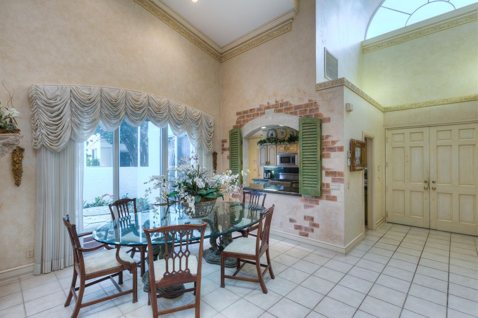 Additional photo for property listing at 3402 Captains Way 3402 Captains Way Jupiter, Florida 33477 United States
