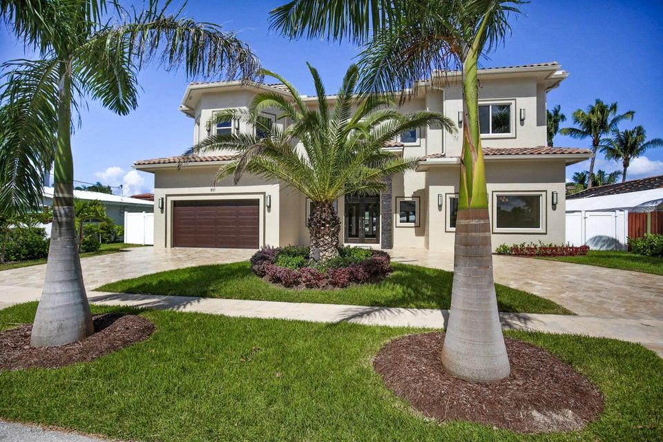 801 NE 69th Street, Boca Raton, FL 33487