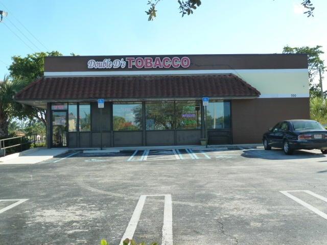 700 W Boynton Beach Boulevard, Boynton Beach, FL 33426