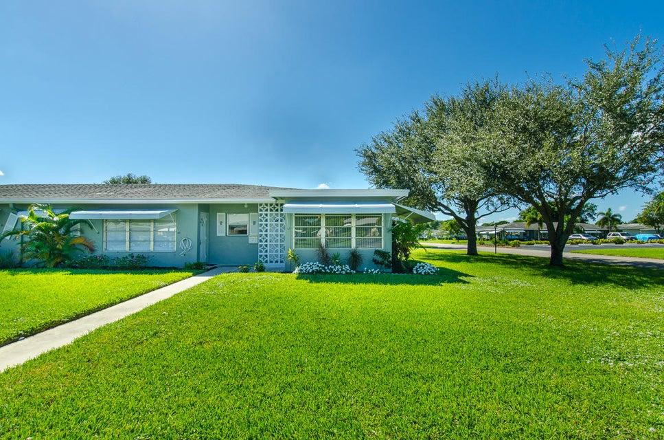 Villa für Verkauf beim 797 North Drive 797 North Drive Delray Beach, Florida 33445 Vereinigte Staaten