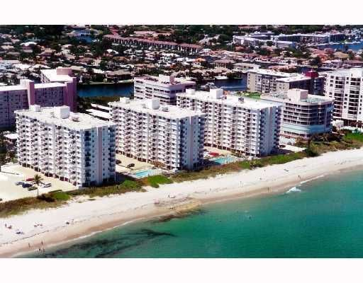 3301 S Ocean Boulevard 208, Highland Beach, FL 33487