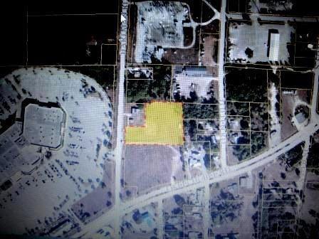 2006 Hartman Road, Fort Pierce, FL 34947