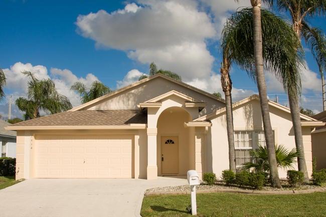 Home for sale in OLIVE TREE PAR 5C Greenacres Florida