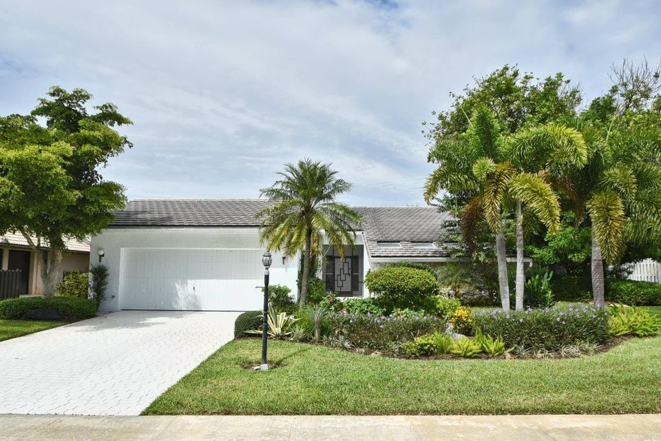 Additional photo for property listing at 4440 White Cedar Lane  Delray Beach, Florida 33445 Estados Unidos