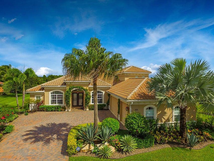 505 SE Tres Belle Circle, Stuart, FL 34997