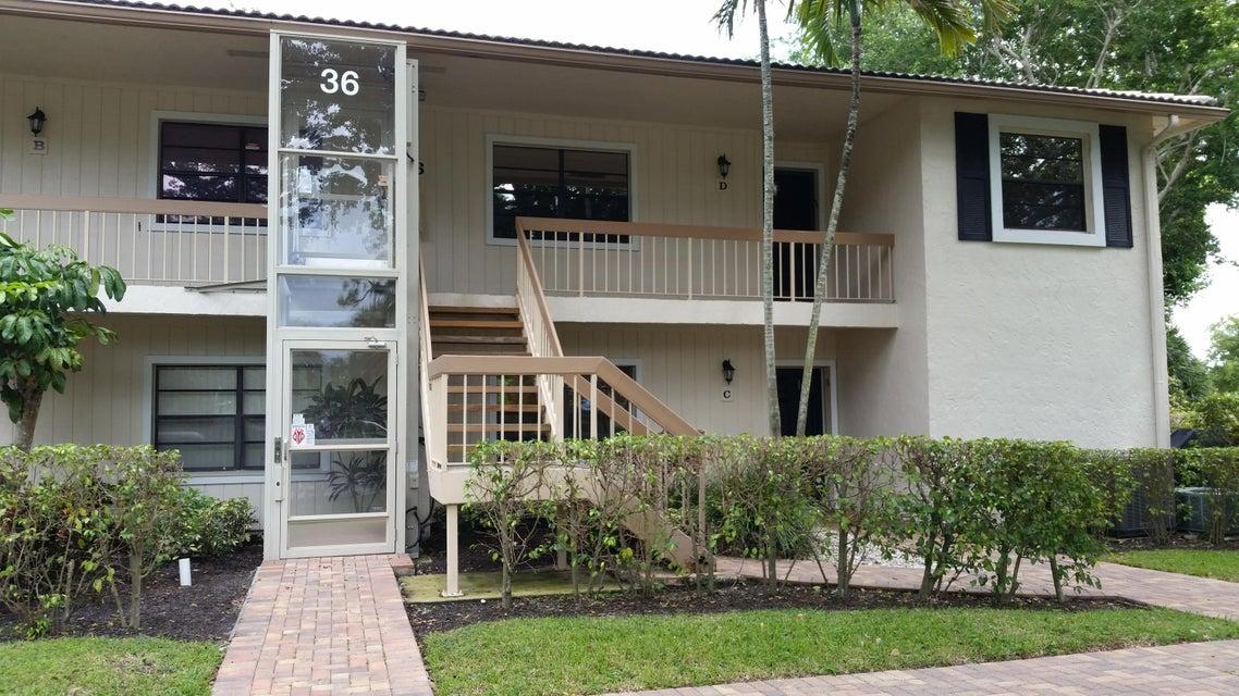 36 Westgate Lane D, Boynton Beach, FL 33436