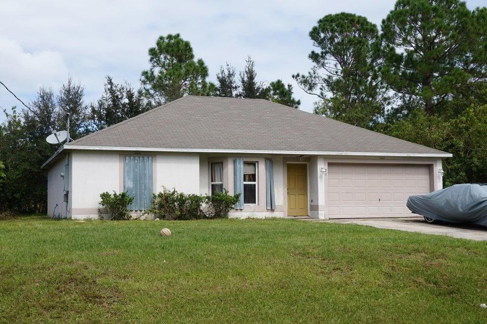 251 Halloran Street SE, Palm Bay, FL 32909
