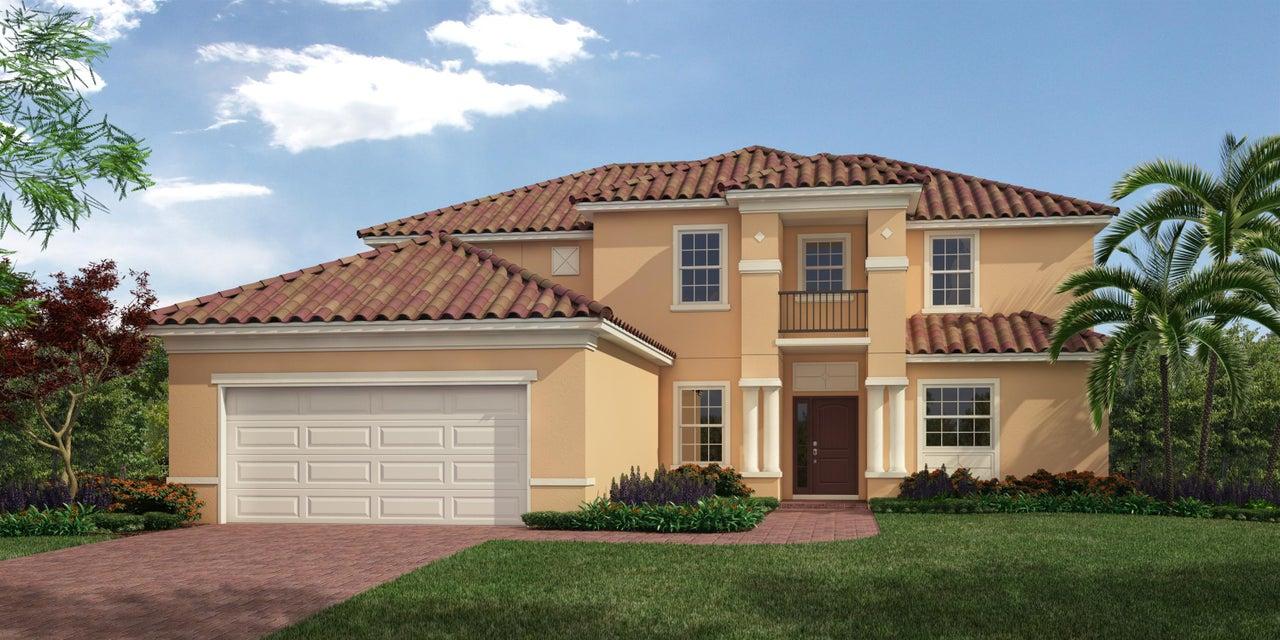 11984 SW Aventino Drive, Port Saint Lucie, FL 34987