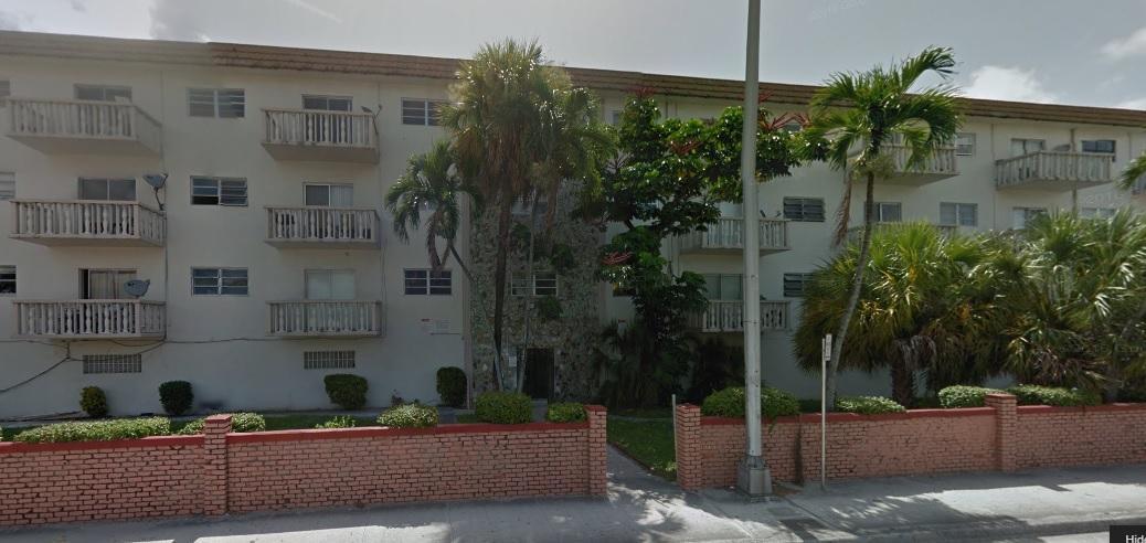 12955 NE 6th Avenue 206, North Miami, FL 33161
