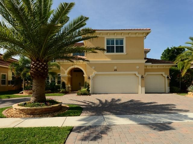 Home for sale in Wellington View West Palm Beach Florida