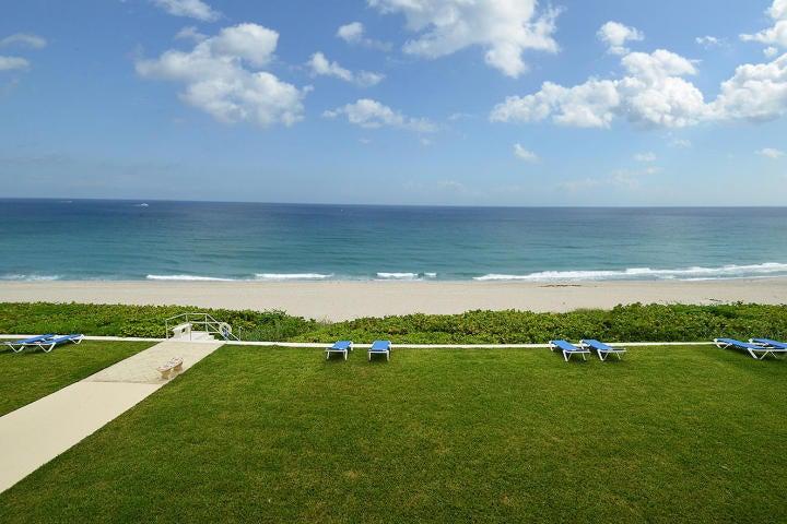 2909 S Ocean Boulevard 2c2, Highland Beach, FL 33487