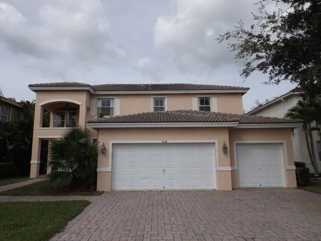 6158 C Durham Drive  Lake Worth, FL 33467