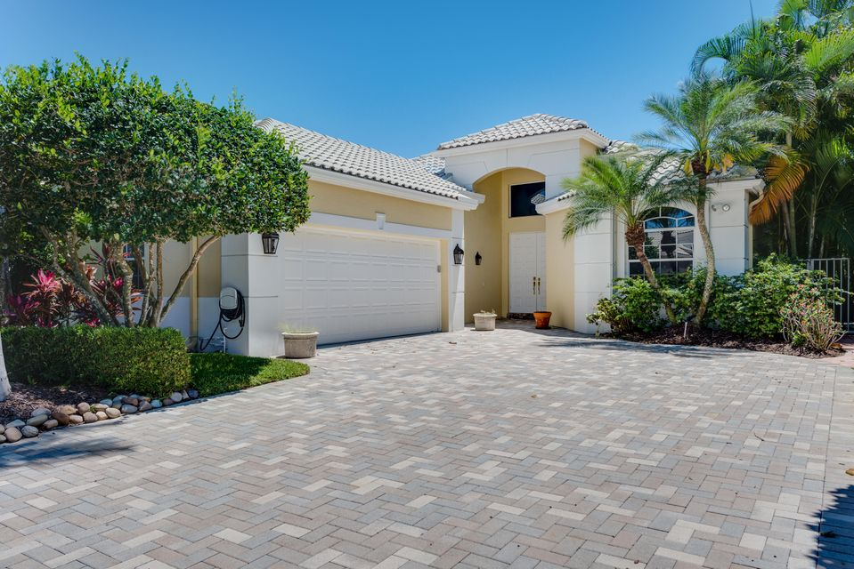 Addison Reserve Country Club Luxury Homes For Sale  Delray