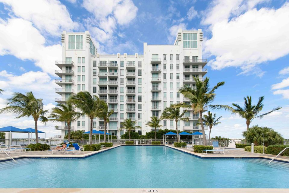 The Edge Condominium West Palm Beach