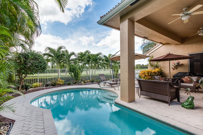 4139 Laurel Estates Way, Wellington, FL 33449