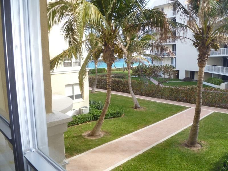Co-op / Condo for Sale at 2730 S Ocean Boulevard 2730 S Ocean Boulevard Palm Beach, Florida 33480 United States