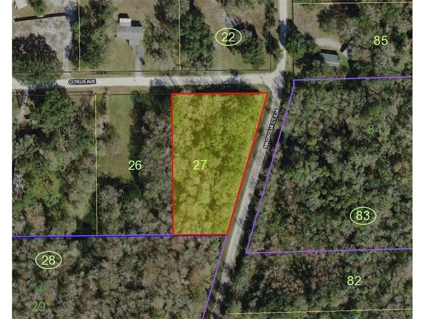 Tbd Lot27 Citrus Avenue, Okeechobee, FL 34972