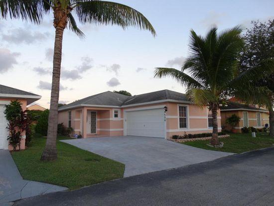 5528 Boynton Place, Boynton Beach, FL 33437