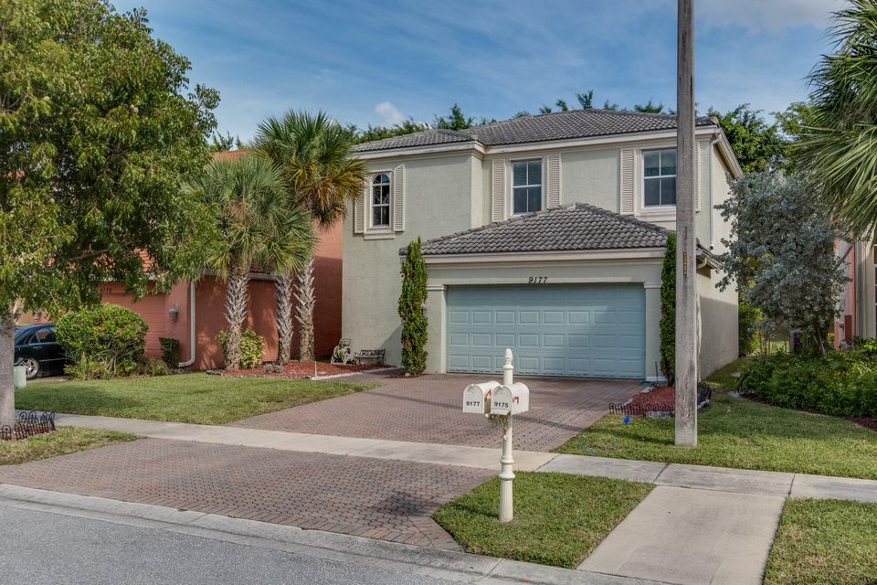 9177 Dupont Place, Wellington, FL 33414
