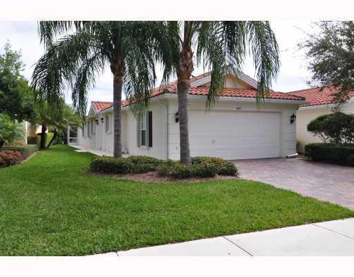 681 Hudson Bay Drive -, Palm Beach Gardens, FL 33410