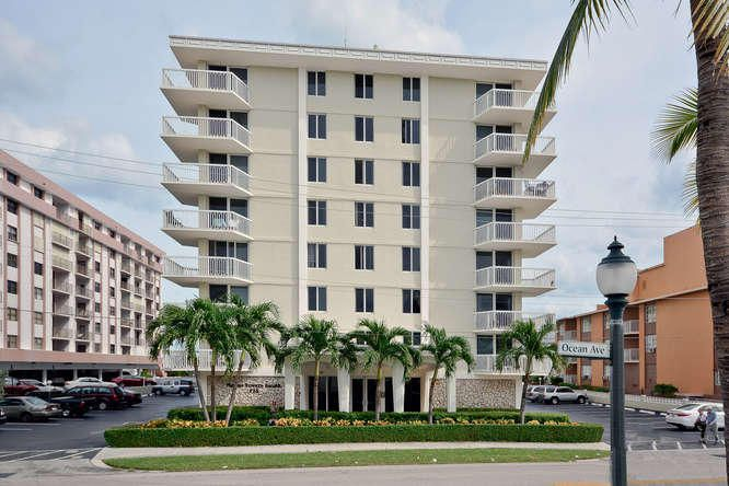 Home for sale in MAYAN TOWERS CONDO I Palm Beach Shores Florida