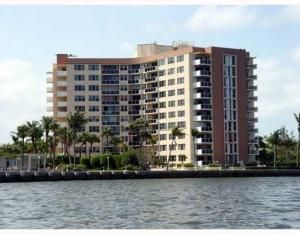 Home for sale in LA FONTANA APTS OF PALM BEACH INC West Palm Beach Florida