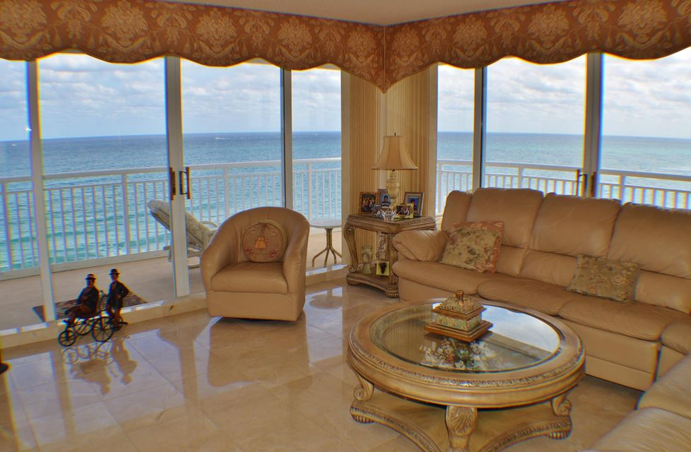 3546 S Ocean Boulevard 802, South Palm Beach, FL 33480