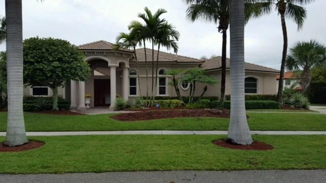 Rentals for Rent at 137 Pegasus Drive Jupiter, Florida 33477 United States