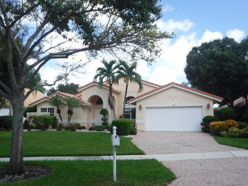 7020 Falls Road E, Boynton Beach, FL 33437