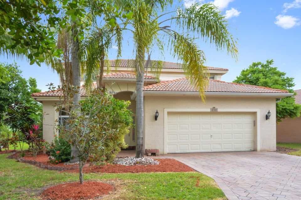 4740 Long Key Lane, Coconut Creek, FL 33073