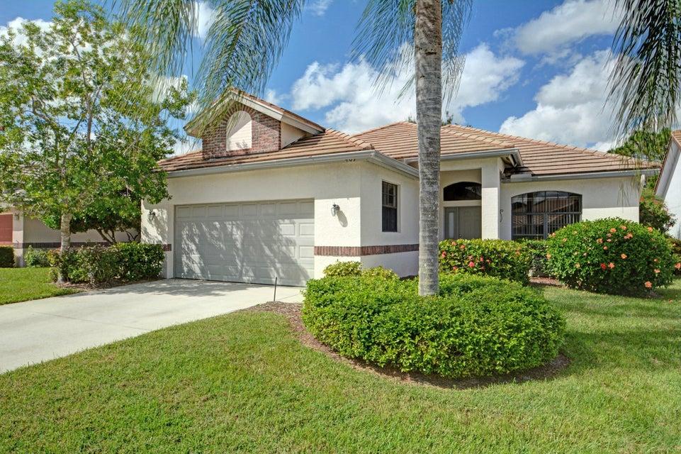 409 SW Jefferson Circle, Saint Lucie West, FL 34986