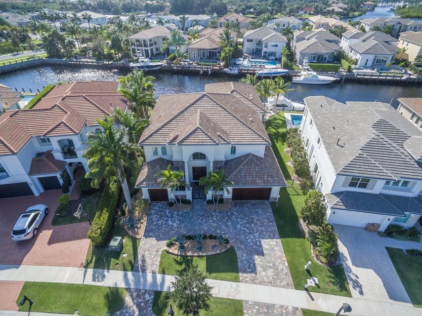 13885 Willow Cay Drive, North Palm Beach, FL 33408